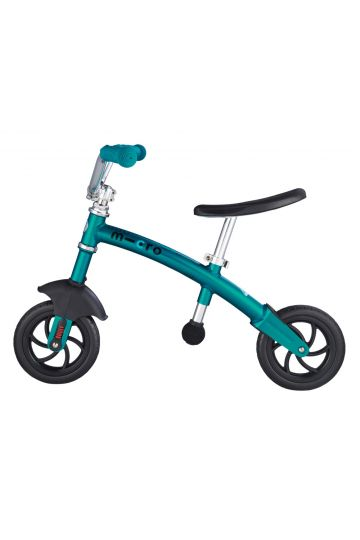 G-Bike Chopper Aqua