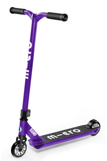 MX Ramp Purple