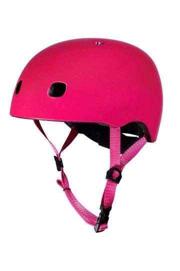 Helmet Raspberry