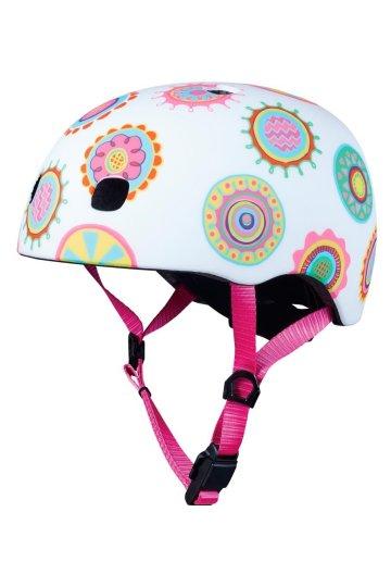 Helmet Doodle Dot V2