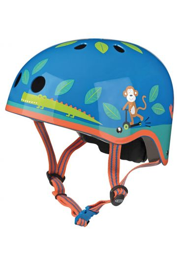 Helmet Jungle