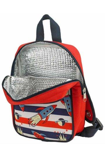 Lunchbag Red