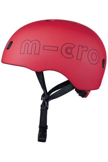 Helmet Red V2