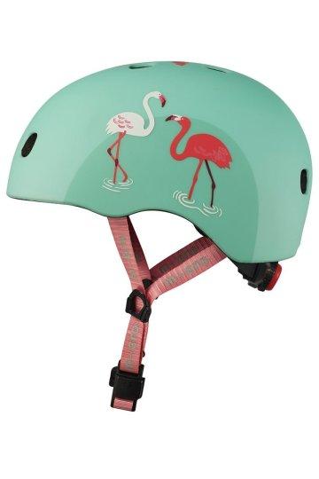 Helmet Flamingo