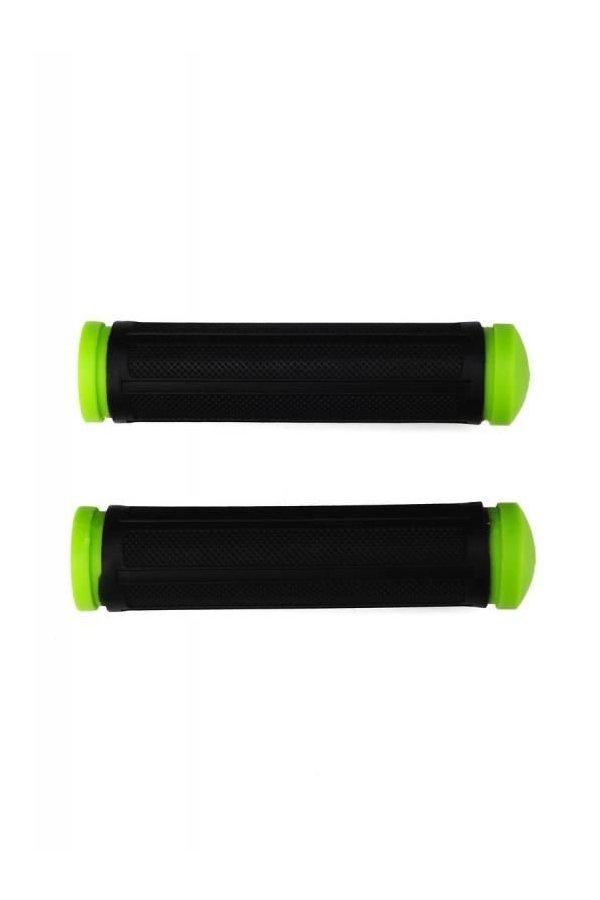 Puños MX Negro/Verde
