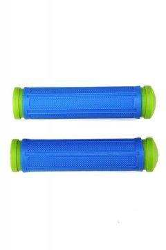 Puños MX Azul/Verde