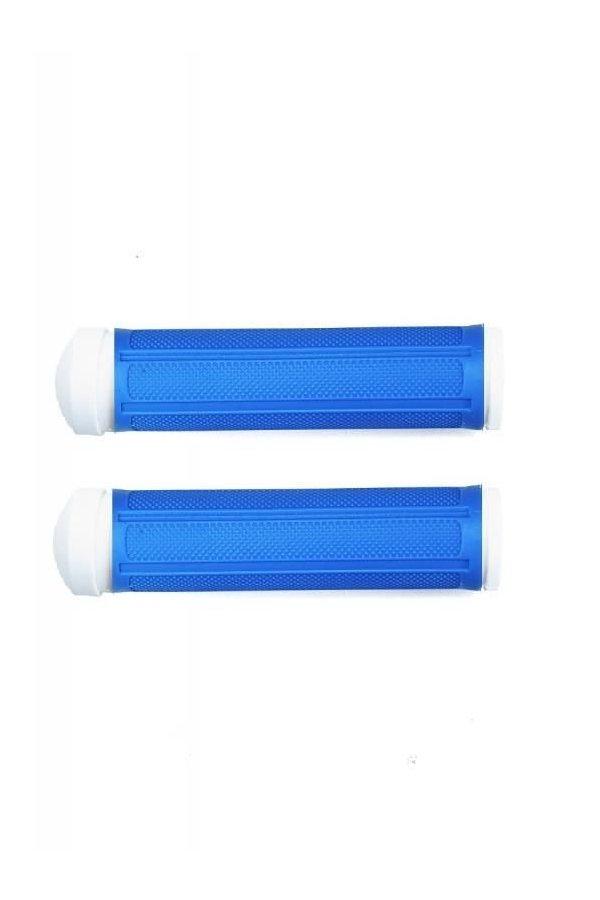 Puños MX Azul/Blanco