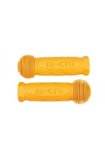 Rubber handles Apricot (mini deluxe)