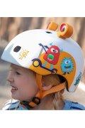 Helmet Monsters 3D