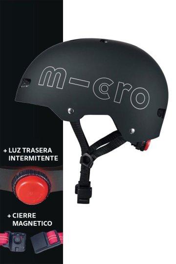 Helmet Black V2