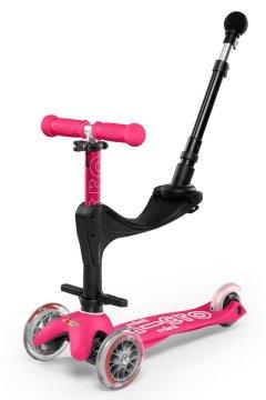 Mini 3in1 Deluxe+ Pink