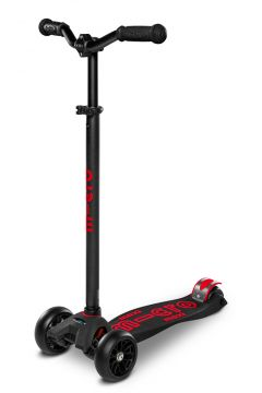 Maxi Deluxe Pro Black/Red