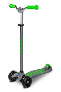 Maxi Deluxe Pro Cinzento/Verde