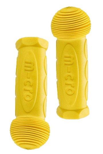 Puños Amarillos