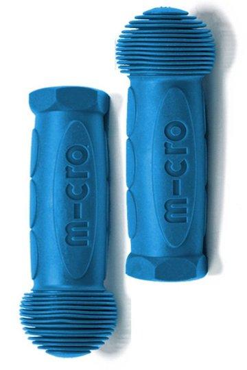 Rubber handles Aqua 2