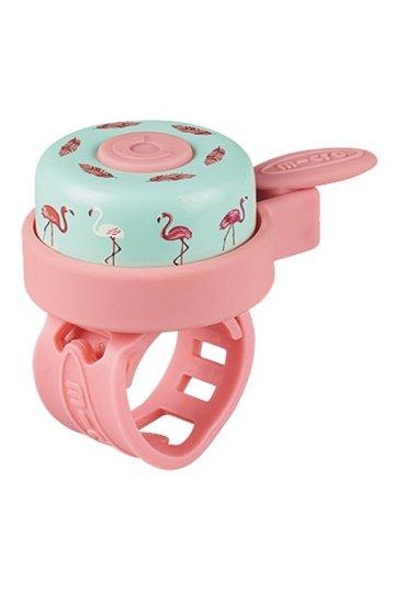 Micro Bell Flamingo