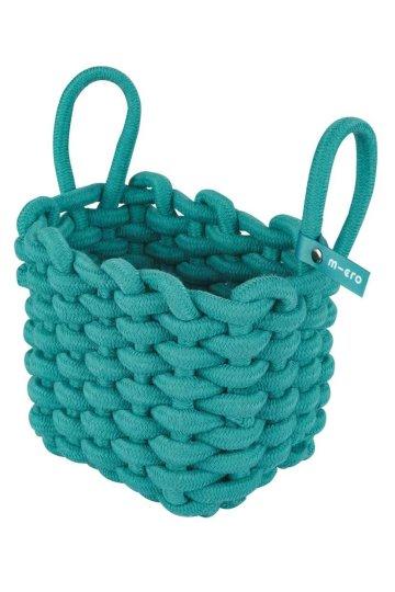 Basket Green