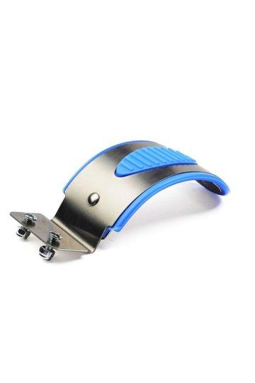 Freno del Maxi Deluxe Plegable Azul Brillo