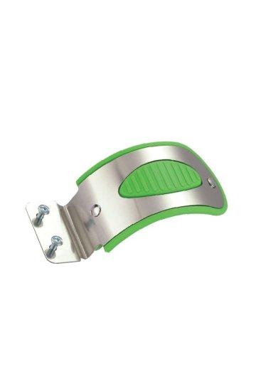 Freno del Maxi Deluxe Pro Gris/Verde