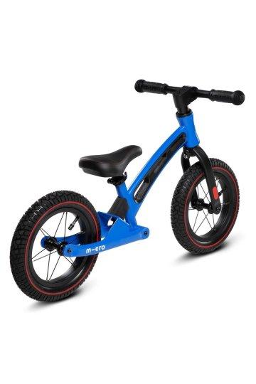 Balance Bike Deluxe Azul