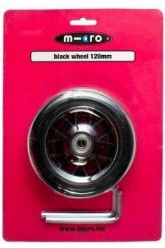Rueda 120mm (Negra)
