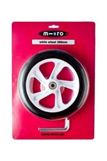 Rueda Trasera Mini&Maxi Micro