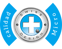 Micro Quality - Swiss design and engineering